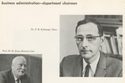 Dr Kohberger