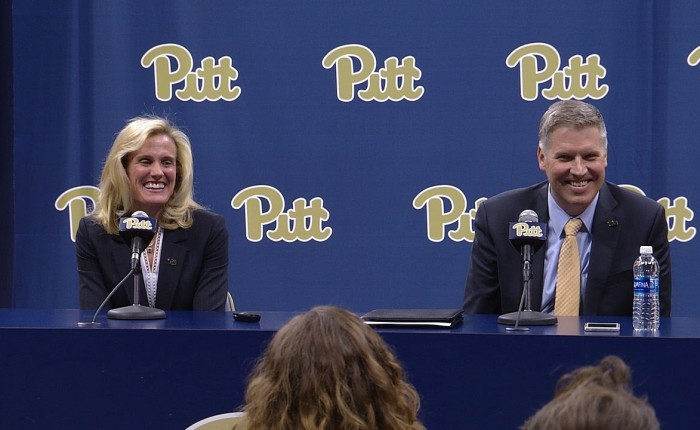 So Who Wants to Talk About Heather Lyke?
