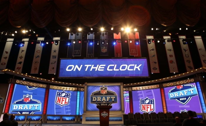 POV'ers Panther's NFL Draft Predictions & DraftThread