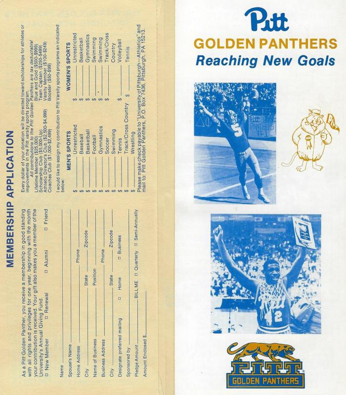 Gold Panthers