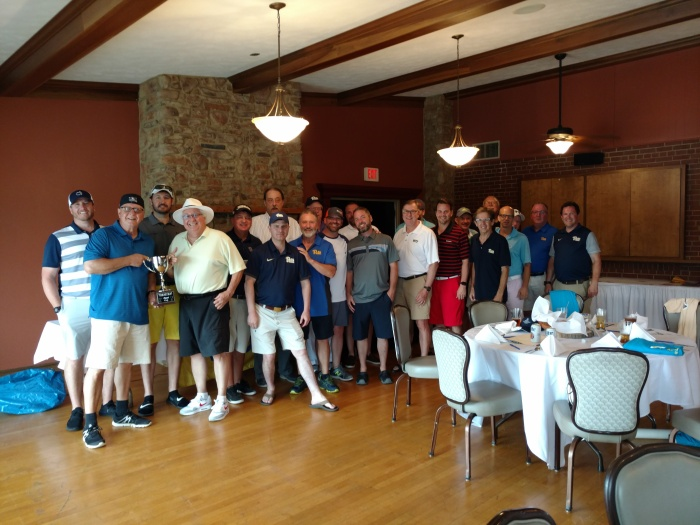POV's 2018 Golf Outing Follow Up…
