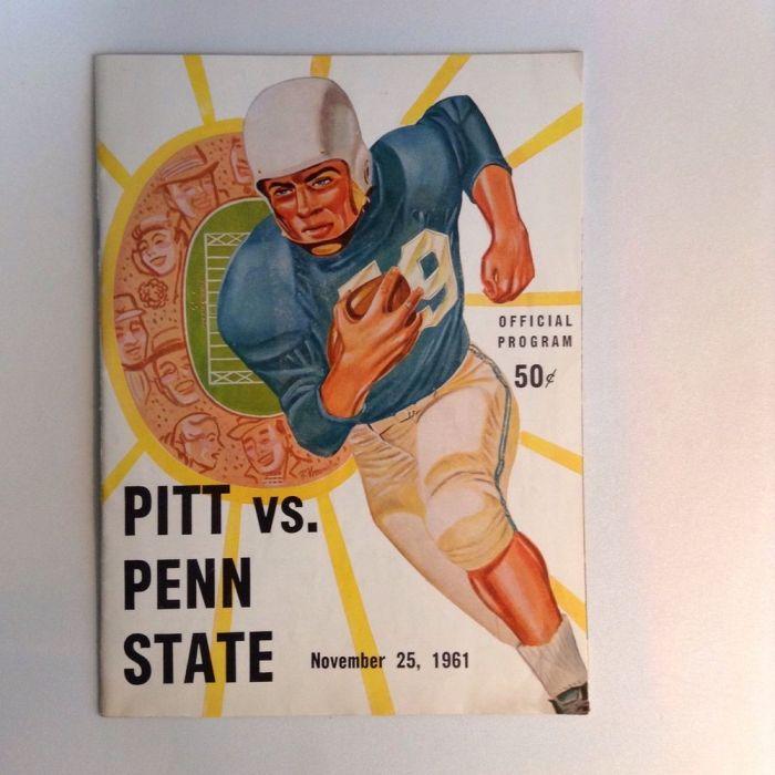 2018's Penn State Game Thread;9/8/18
