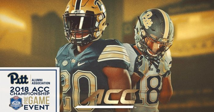 ACC Championship Week:  Bits andPieces