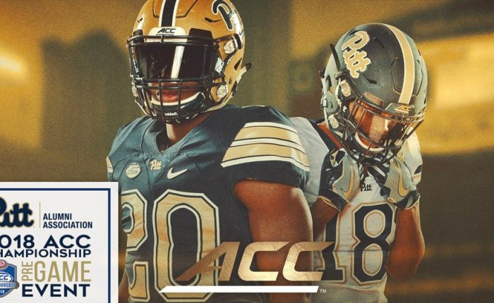 ACC Championship Week:  Bits and Pieces