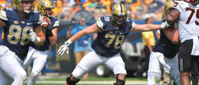 Six Pitt Football Players Named All-ACC (AcademicTeam)