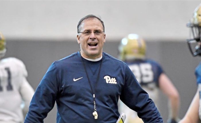 Does Narduzzi Know What He's Doing? Part IV