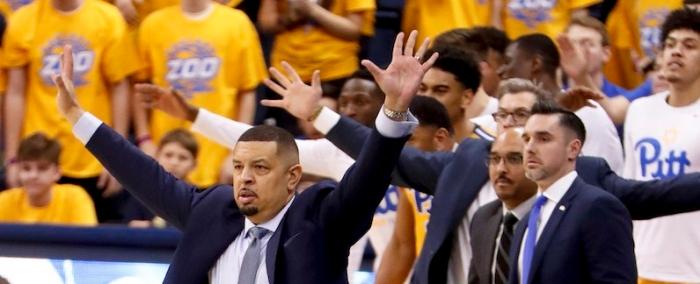 Pitt Basketball Team Cold, Pitt Basketball RecruitingHot