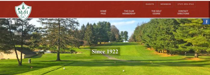 Pitt POV 2019 GolfOuting!