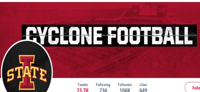 Cyclone Football