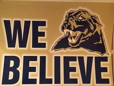 University-of-Pittsburgh-Football-Placard from-last-game-at