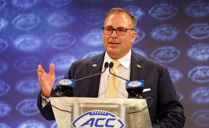 ACC Media Days & Other Stuff