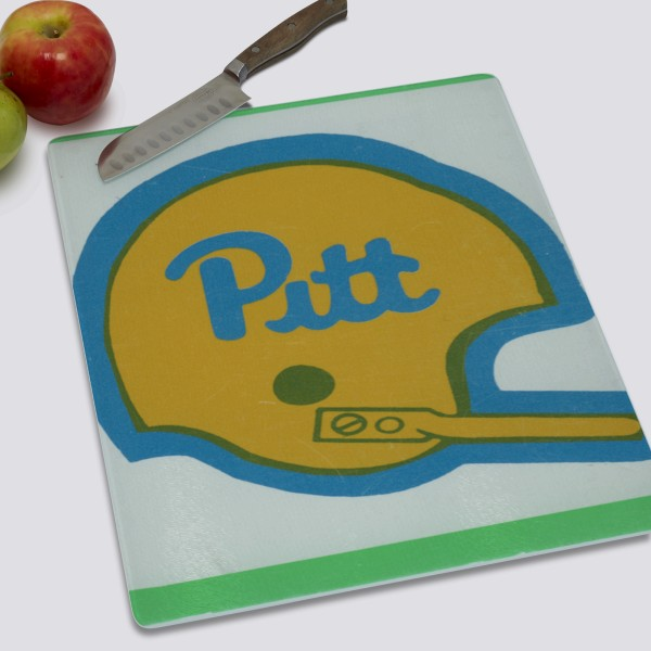 Pitt BC Cutting Board