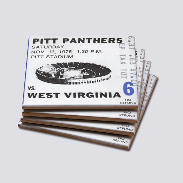 Pitt Coasters