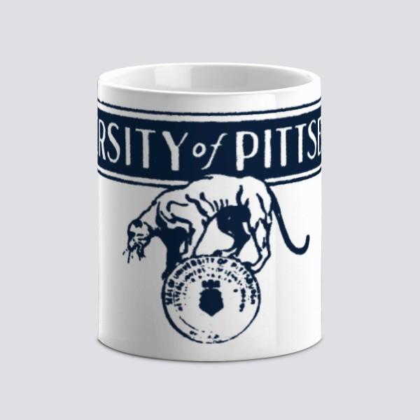Pitt Mug
