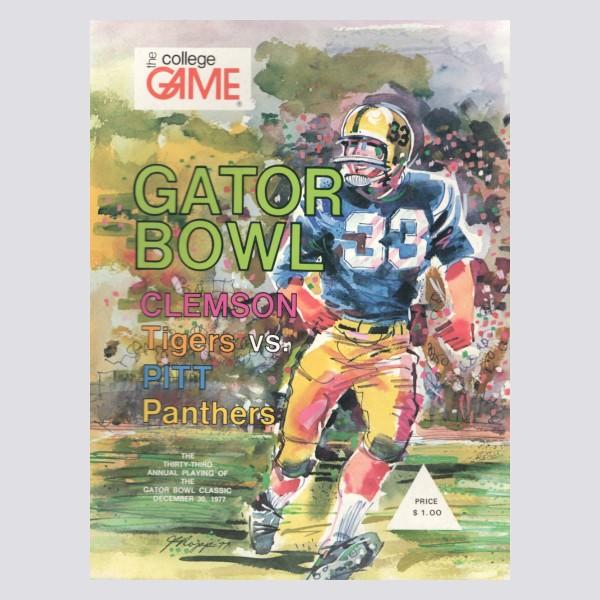 Pitt Poster