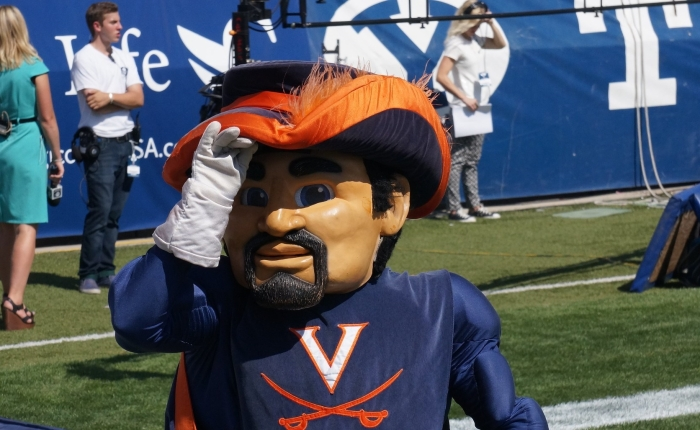 Virginia at Pitt Open Game Thread