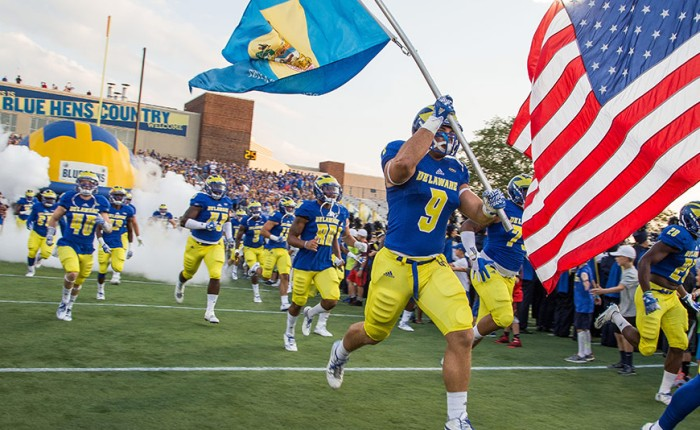 Delaware Prediction Thread and Tailgate Info