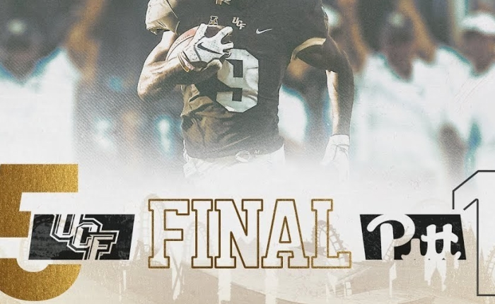 UCF Prediction Thread