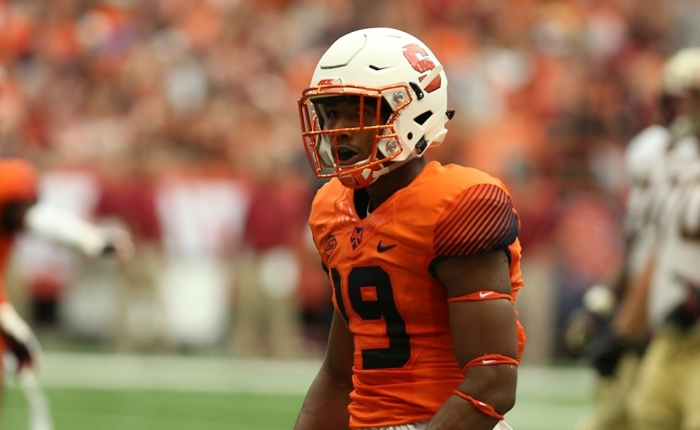 Syracuse Preview