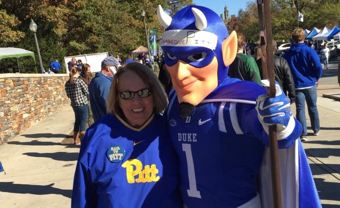 Pitt at Duke Open GameThread
