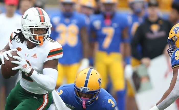 Monday Morning Quarterback – Miami