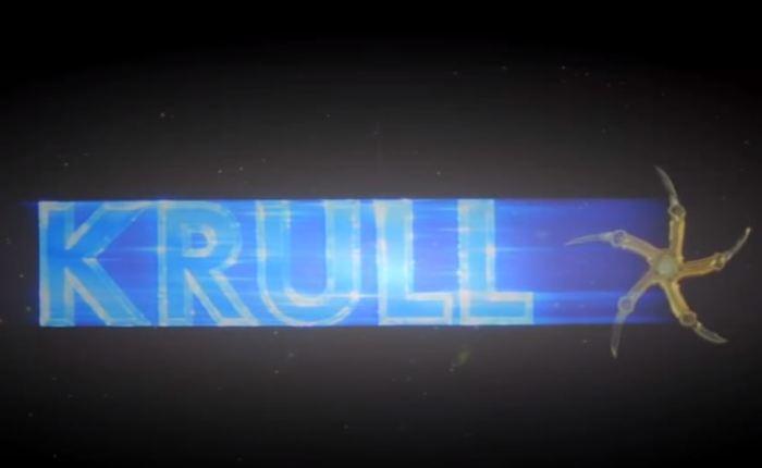 Krull 1983 Fantasy